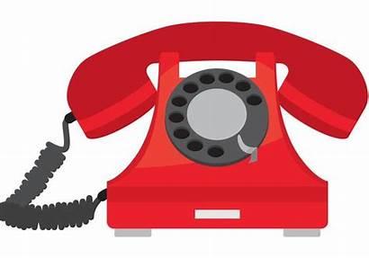 Phone Clipart Telefon Vektor Important Emergency Numbers