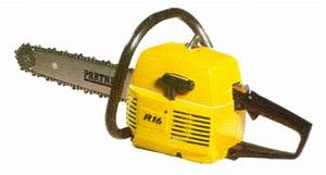 Partner R16 55cc Chainsaw  Watch Video Of Chainsaw Running
