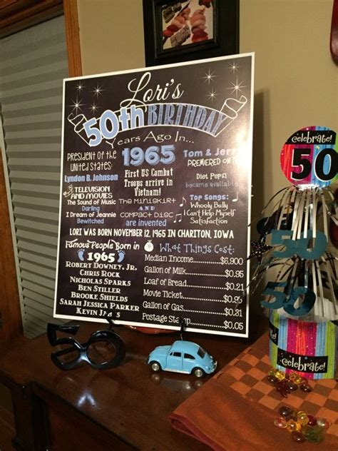 50th birthday ideas 27 unique 50th birthday ideas for men and women my happy birthday wishes