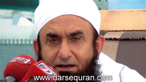 (new 5 July 2015)(hd) Maulana Tariq Jameel