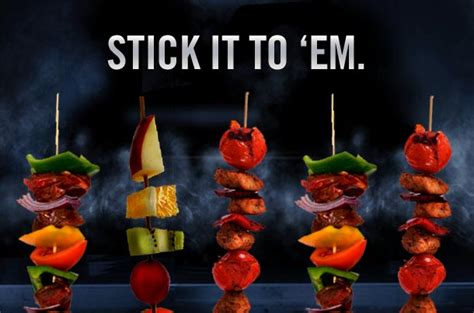 food   stick recipes