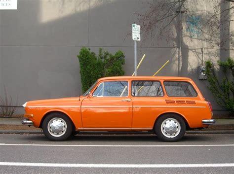 1970 Volkswagen 1600l Variant