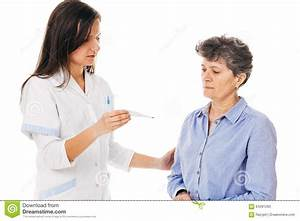 Doctor Giving Advice To Patient Stock Photo - Image: 64291293