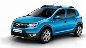 Equipement Dacia Sandero Stepway Prestige : sandero stepway celebration 1 5 dci 90 start stop neues modell ~ Gottalentnigeria.com Avis de Voitures