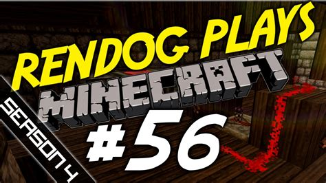 Minecraft Survival Lets Play Hopper Clock With