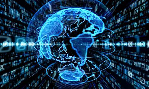 Digital Transformation Wallpaper by Key Drivers To Enable Digital Transformation In Financial