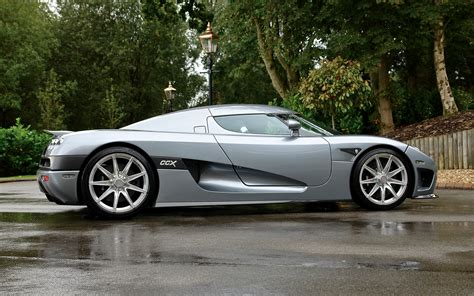 2006 Koenigsegg Ccx Gallery Supercarsnet