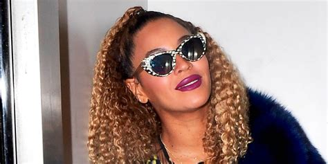 Beyoncé's Hairstylist Started An Internet Frenzy Claiming ...