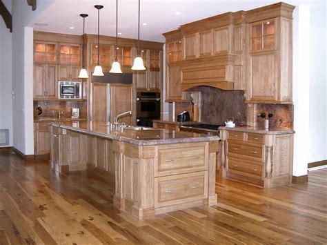 kitchens unique design cabinet
