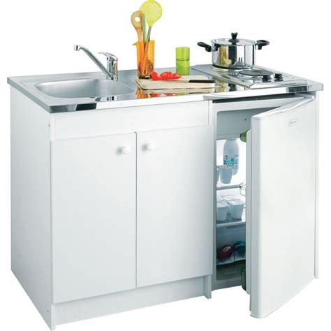 table de cuisine blanche informations kitchenette