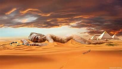 Egypt Ancient Egyptian Gods Wallpapers Desktop Kb