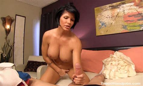 Taboo Handjobs Selected Video Her Big Tits Make Me Hard