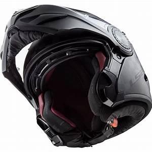Casque Modulable Carbone : ls2 casque int gral modulable en jet ff313 vortex carbone moto scooter carbone mat ~ Medecine-chirurgie-esthetiques.com Avis de Voitures