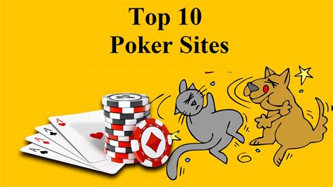 World's Best Poker Sites 2016