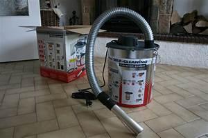 Bidon Aspirateur Cendres : aspirateur de cendres pour chemin e la fausse bonne id e ~ Edinachiropracticcenter.com Idées de Décoration
