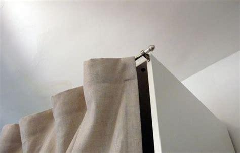 rideau porte armoire pax dressing pinterest armoire