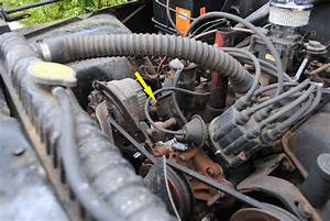 Engine No Power  Engine Performance Problem 6 Cyl Two