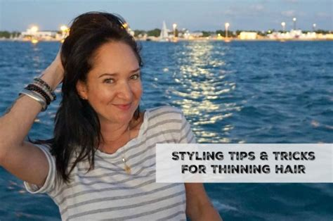 styling tips for thin hair style archives the rebel 4446