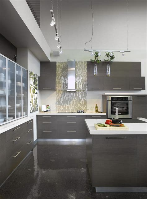 cuisine bi couleur tendance hiving cuisine mélamine quartz