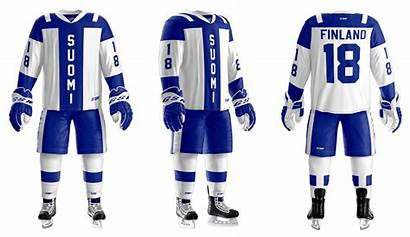Hockey Uniform Custom Sublimated Uniforms Jersey Jerseys