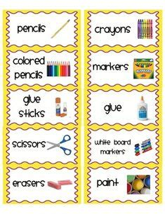 classroom library bin labels free printable preschool 855 | d30905cd5df2ed4a6636207d176cd26d
