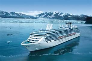 princess cruises debuts 2016 alaska cruise and cruisetour program princess cruises