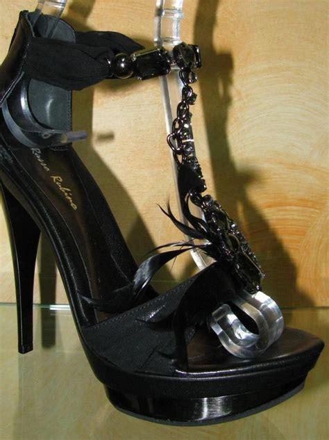Elegant High Heel By Arbiter Italian Women Shoes