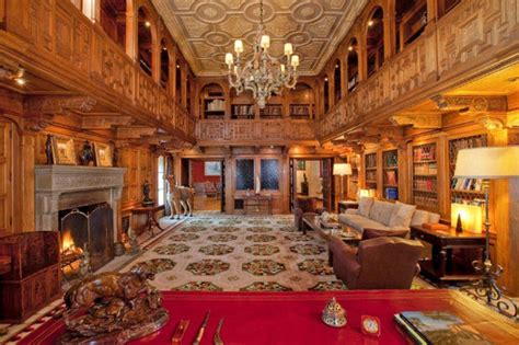 10 Of The Worlds Most Expensive Homes