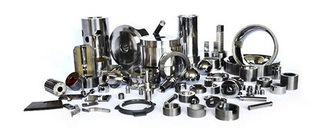 Carbide Wear Parts_zigong Xingyu Manufacturing|carbide