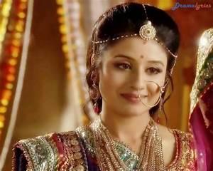 Paridhi Sharma As Jodha Drama HD Wallpapers – Drama Lyrics