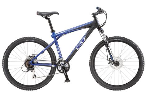 Gt Avalanche 3.0 Disc 2010 Mountain Bike