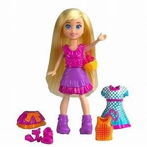 Artissimo Designs San Diego Polly Pocket Fashion Doll Pack Mattel Polly Pocket