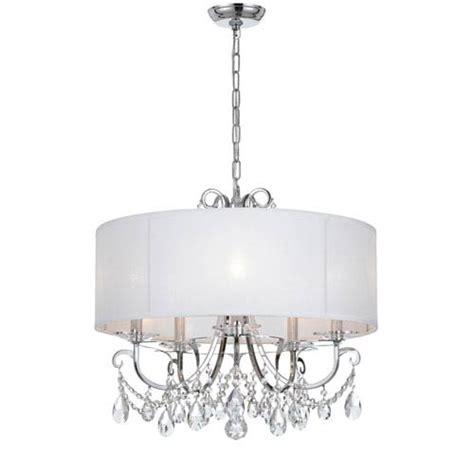 24 inch drum l shade for chandelier 5 light drum shade chandelier bellacor
