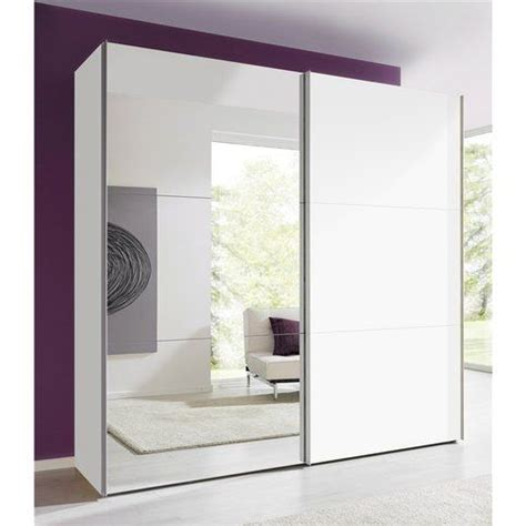 armoire chambre coulissante 17 best ideas about porte coulissante miroir on