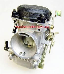 Details About Carburetor Keihin Cvk 34 Manual Choke Cable
