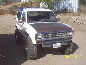 Sawfather06 1989 Ford Bronco Ii Specs  Photos