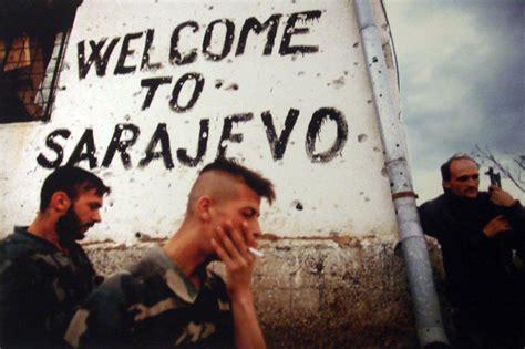 siege de sarajevo bosnian war quotes quotesgram