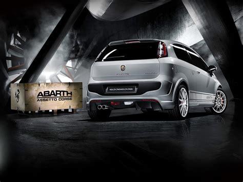 Gambar Mobil Gambar Mobilfiat 500c by Gambar Mobil Fiat Punto Evo Abarth Esseesse 2011