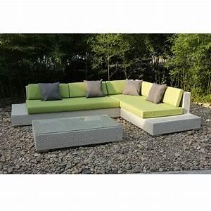 Canape Bois Exterieur : canap salon en bois simple set patio jardin mobilier ext rieur fs 4115 fs 4116 fs 4117 photo ~ Teatrodelosmanantiales.com Idées de Décoration