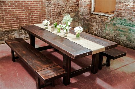 rustic wood kitchen table rustic farmhouse dining room design with reclaimed wood