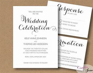 best 25 word doc ideas on pinterest letter template With wedding invitation sample word document