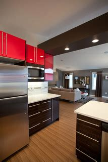 garage kitchen cabinets the manchester contemporary kitchen calgary by 1192