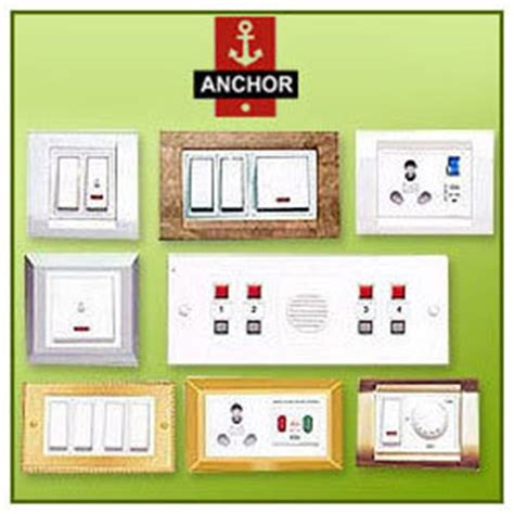 anchor electrical switches anchor electrical switches prices dealers in india