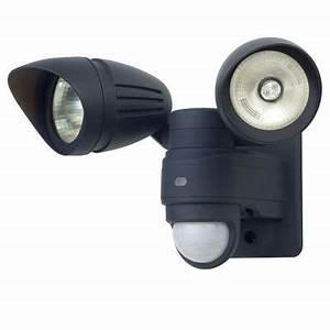 Projecteur à Détection : projecteur ext rieur d tection ~ Edinachiropracticcenter.com Idées de Décoration
