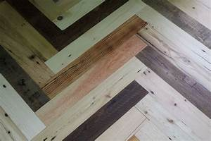 reclaimed mixed pine herringbone flooring With parquet classe 33