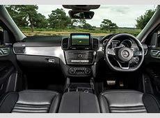 2015 Mercedes GLE 450 AMG coupé review