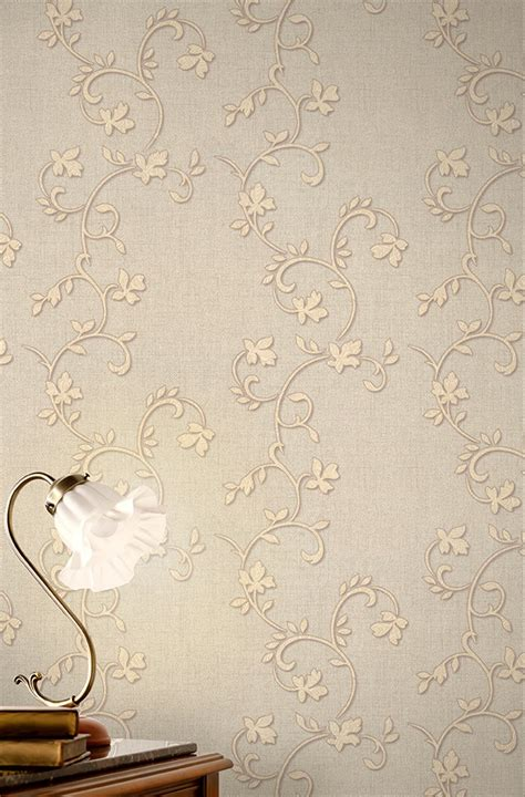 jual wallpaper dinding motif daun   lapak zz art