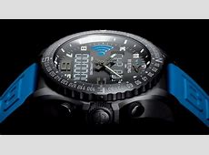 Breitling B55 Connected Watch Makes Perfect Pair With