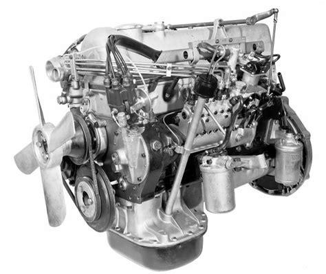 Pagoda Group Technical Manual Engine Start