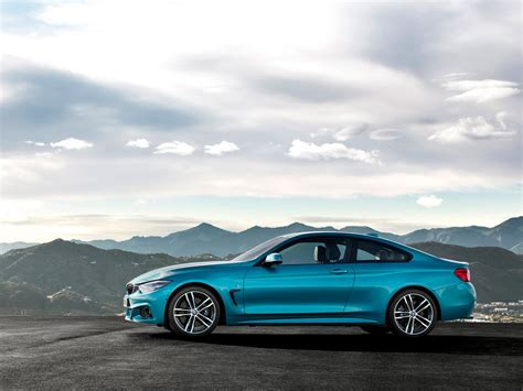 2018 Bmw 4series Imboldn